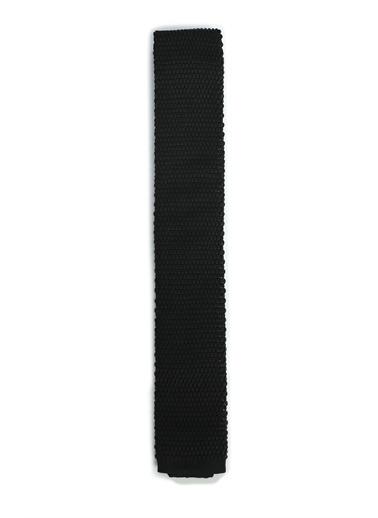 Lufian Danıel Kravat Bordo Siyah